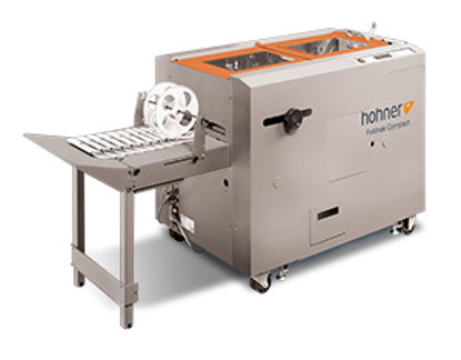 Picture of Hohner Compact Booklet Maker