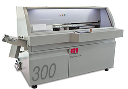 Picture of Morgana Digibook 300 XL Pro PUR Perfect Binding Machine