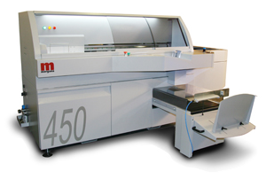 Picture of Morgana Digibook 450 PUR Perfect Binding Machine