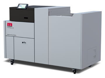 Picture of Morgana PowerSquare 160 booklet maker