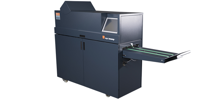 Picture of Bourg Document Finisher (BDF-e)