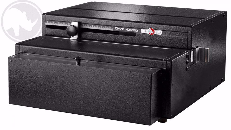 Picture of Rhin-O-Tuff ONYX HD6500 Paper Punching Machine