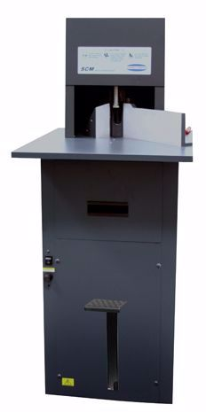 Picture of Challenge Single Cornering Machine SCM Manual