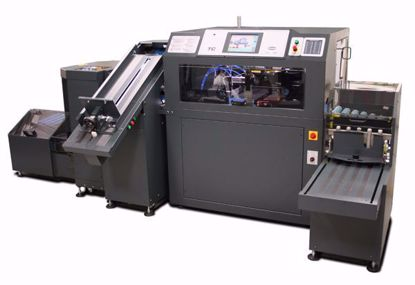 Picture of Challenge CMT-130TC Book Trimmer