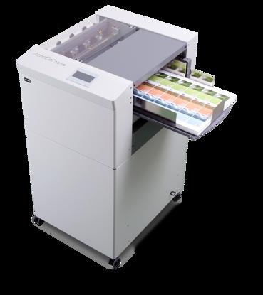 Picture of Uchida AeroCut Nano – Professional Card Cutter