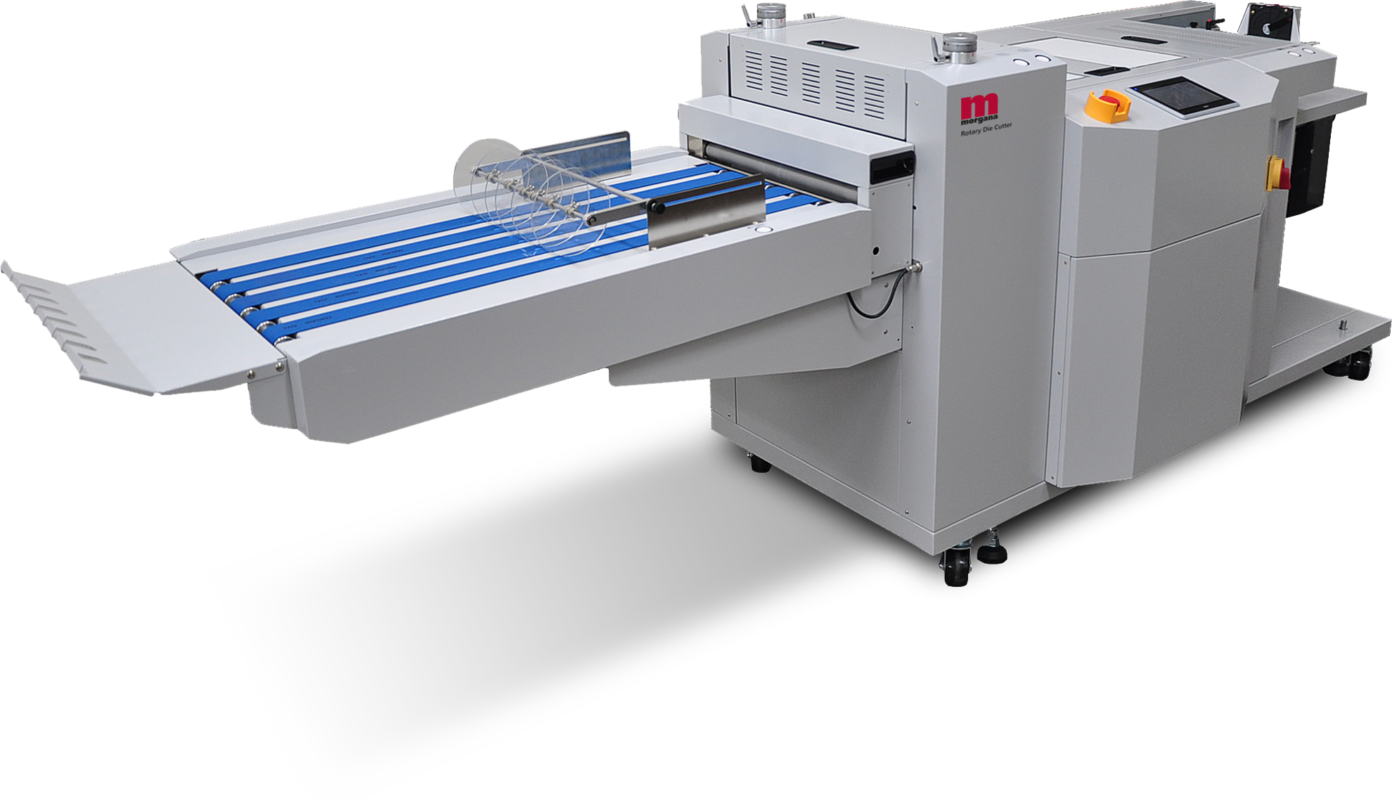 Picture of Morgana RDC – Rotary Die Cutter