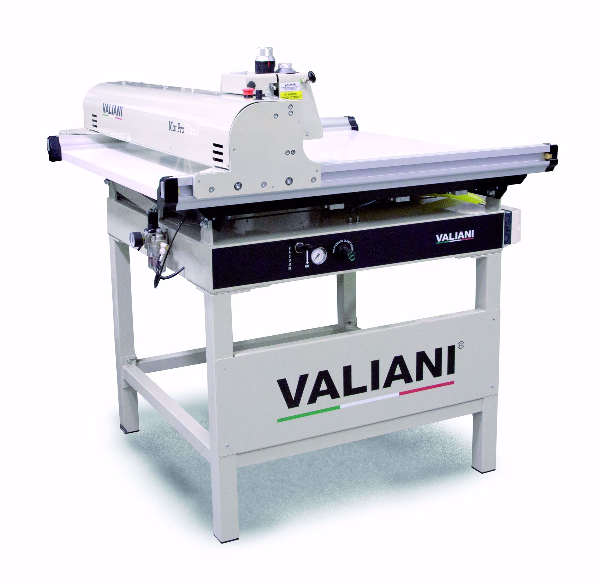 Picture of Valiani Mat Pro Ultra V80 flat bed cutting table