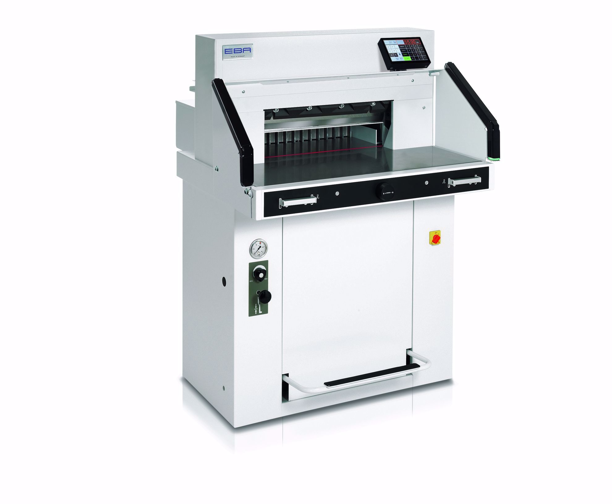 Picture of EBA 5560 Guillotine