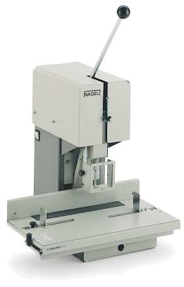 Picture of Citoborma 111 Electric Paper Punch