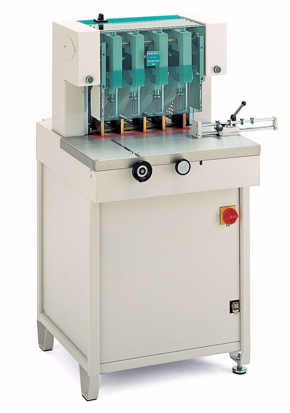 Picture of Citoborma 490 Drill