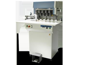 Picture of LA-EX Paper Drill