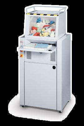 Picture of EBA 5146 Paper Shredder