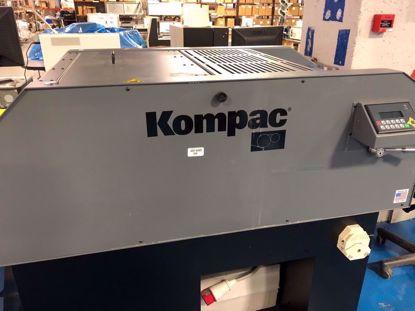 Picture of Kompac Kwik Koat EZ Koat 20 Coater
