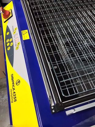 Picture of Dibipak 4255 Restyling Shrink Wrapper