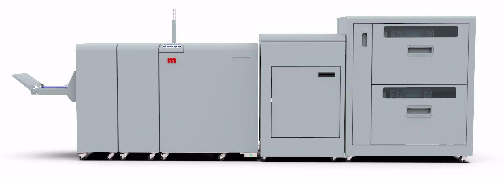Picture of Morgana BM350-500 Bookletmaker