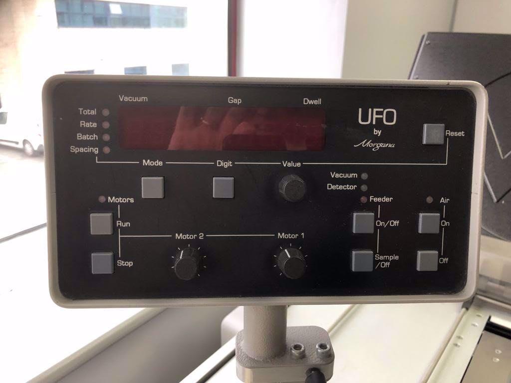 Picture of Morgana UFO 2 Folder (Factory Rebuild)